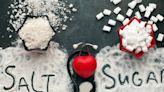 【食力】英國每年有6.4萬人因「不良飲食結構」死亡 !專家呼籲對糖、鹽供應商提高稅額