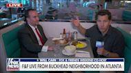 Buckhead community on how to combat rising crime rates in Atlanta