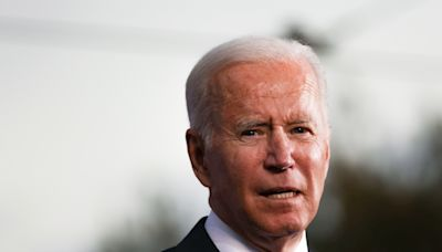 Biden meets with Schumer and Manchin in Delaware for more talks on social spending package
