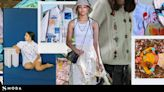 Dibujos con rotulador y bordados a mano: el furor por las marcas que hacen de sus prendas auténticas obras de arte | Actualidad, Moda | S Moda EL PAÍS