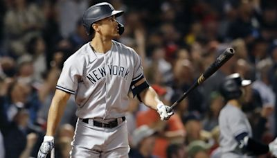 美聯外卡天王山之戰,Stanton重砲助洋基橫掃世仇紅襪! - MLB - 棒球   運動視界 Sports Vision