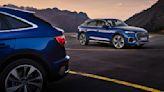 斜背休旅+1!Audi Q5 Sportback 285 萬起預售開跑 | 汽車鑑賞 | NOWnews今日新聞