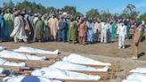 Dozens of farm workers killed in 'insane' Nigeria attack