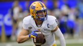 2022 NFL draft: How high can Pitt's Kenny Pickett rise in QB power rankings?