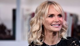 """Kristin Chenoweth's Upcoming Concert Will Remind LGBTQ+ Youth That """"They're Loved and They're Accepted"""""""