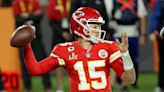 Patrick Mahomes: We're 'driven to go harder' by Super Bowl loss