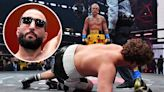 Askren said he would lose to Paul BEFORE bout if rival 'had any boxing ability'