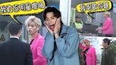 193@ERROR寸TVB獲網民激讚 踩入電視城挑機片段翻hit | 蘋果日報