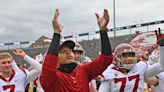 What USC interim head coach Donte Williams said about Notre Dame football