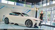 入主門檻再降!預售價190萬起 Lexus IS 300h  改款登場