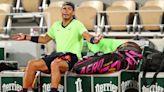 Rafael Nadal: 'Mistakes cost me the third set against Novak Djokovic'