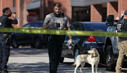 'Oh no, these are gunshots': Witnesses describe fleeing deadly shooting at Tennessee Kroger store