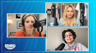 Raven-Symoné, Candace Cameron Bure, Sara Haines join 'Behind The Table' podcast