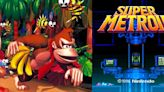 10 Best SNES Games Available On Switch