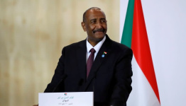 Factbox: The general who led Sudanese coup