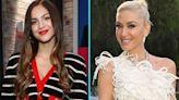 Olivia Rodrigo Is Praised by Gwen Stefani for Her First Heartbreak Song 'Driver's License'