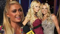 Paris Hilton Says She's Excited for Britney Spears' Conservatorship Possibly Ending (Exclusive)