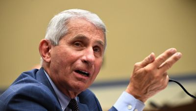 Dr. Fauci Just Busted This Immunity Myth