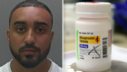 NHS nurse struck off for supplying abortion pills to man who 'force-fed' them to pregnant partner