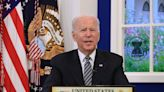 Biden launches rescue mission before Rome
