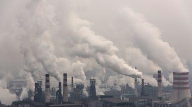 外媒:中共發改委官員為氣候行動踩剎車
