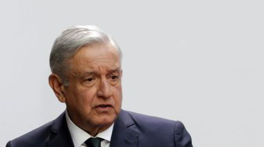 Mexican president picks first woman to head security ministry