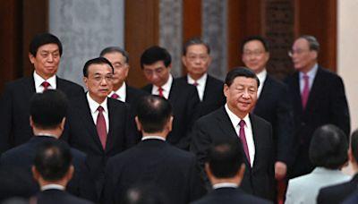 【中國觀察】習近平推房地產稅背後的紛爭
