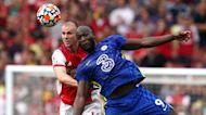 Extended highlights: Arsenal 0, Chelsea 2