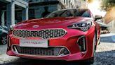 KIA刺針轎跑小改款提供雙動力、3車型 即日起展開預購