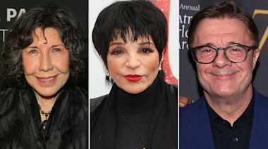 Liza Minnelli's 75th Birthday to Be Celebrated with Virtual Event Featuring Star-Studded Guest List