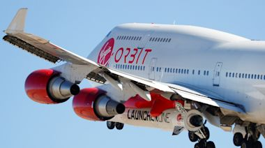 Virgin Orbit moves closer to a satellite launch