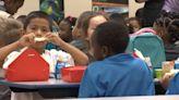 USDA boosting school lunch
