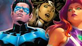 How Nightwing and Starfire's Daughter Led a New Generation of Titans