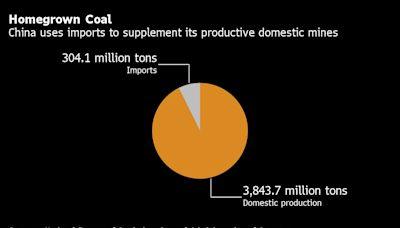 中國化解能源危機的努力背後:電企買煤難 煤礦設法加快增產