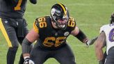 6-time Pro Bowl guard David DeCastro released by Steelers