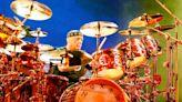'Modern Drummer' Introduces Neil Peart Spirit of Drumming Scholarship