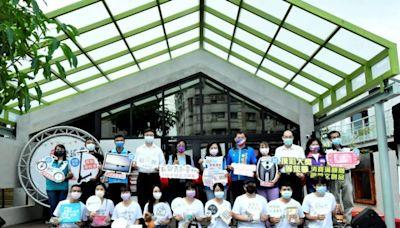 彰化文創新亮點 鹿港和興青創基地開幕促銷拚經濟 | 台灣好新聞 TaiwanHot.net