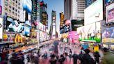 Mistaking Motorcycles Backfiring as Gunshots, Crowds Flee Times Square In Mass Panic