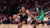 Dennis Schröder touting defense as key to Celtics' success - The Boston Globe