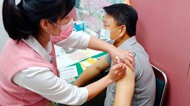 台灣隊球員接種疫苗意願不高 總教練洪一中先打了 | 蘋果新聞網 | 蘋果日報