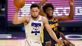 Warrior Steph Curry Offers Interesting Comment on Pursuing Ben Simmons