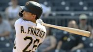 Harp on Yankees' struggles vs Mariners, Mets potential trade for Pirates' Adam Frazier | SportsNite