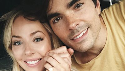 Country Singer MacKenzie Porter and Nashville Actor Jake Etheridge Are Engaged