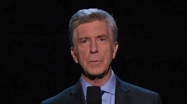 Tom Bergeron Addresses His Possible Return to Dancing With the Stars