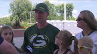 'It's about time': Packers fans are ready for a full-capacity preseason; tickets selling for $5