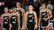 The Rush: Mercury win Game 2 overtime thriller over Sky in WNBA Finals