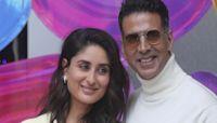 Watch Akshay Kumar almost pop a vein in carpool karaoke with Kareena Kapoor, Diljit Dosanjh and Kiara Advani