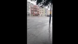 Flood Warnings Issued in San Francisco as Atmospheric River Brings Torrential Rain to Northern California