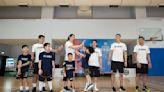 《籃球》黃金世代教練團合體教學 「2021 BE HEROES未來英雄籃球訓練營」報名起跑