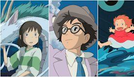 Studio Ghibli's 10 Best Protagonists, Ranked